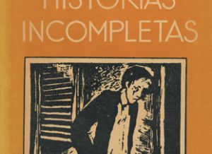 capa-do-livro-historias-incompletas,-de-graciliano-ramos