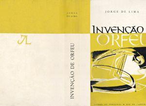 capa-aberta-do-livro-invencao-de-orfeu,-de-jorge-de-lima